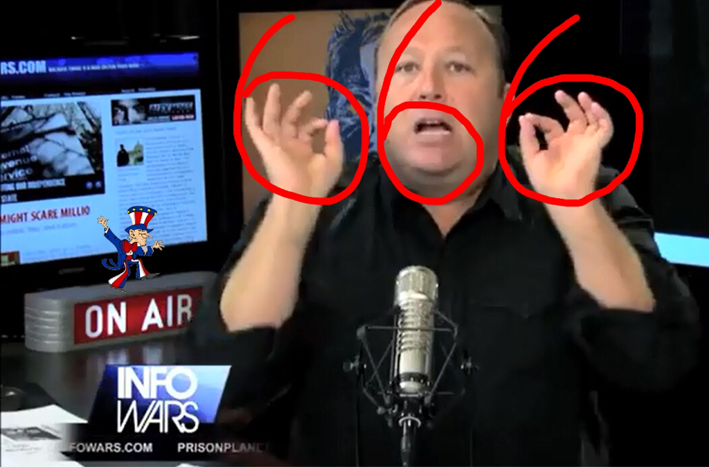 Masonic Hand Gestures